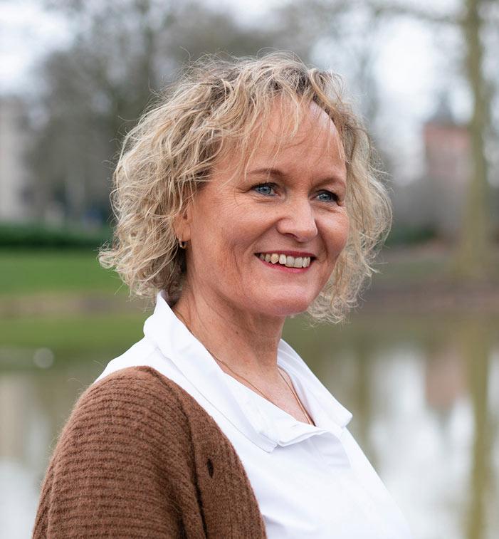 Marion Weijts